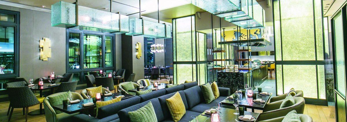 Concept Restaurant 3