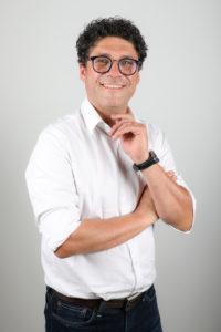 Olivier Dudemaine